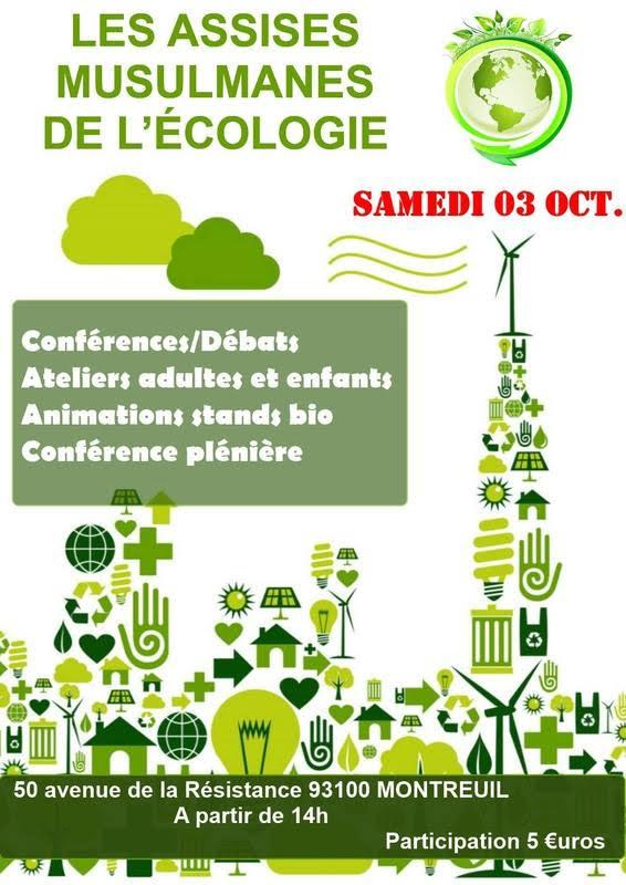 Site rencontre écologie