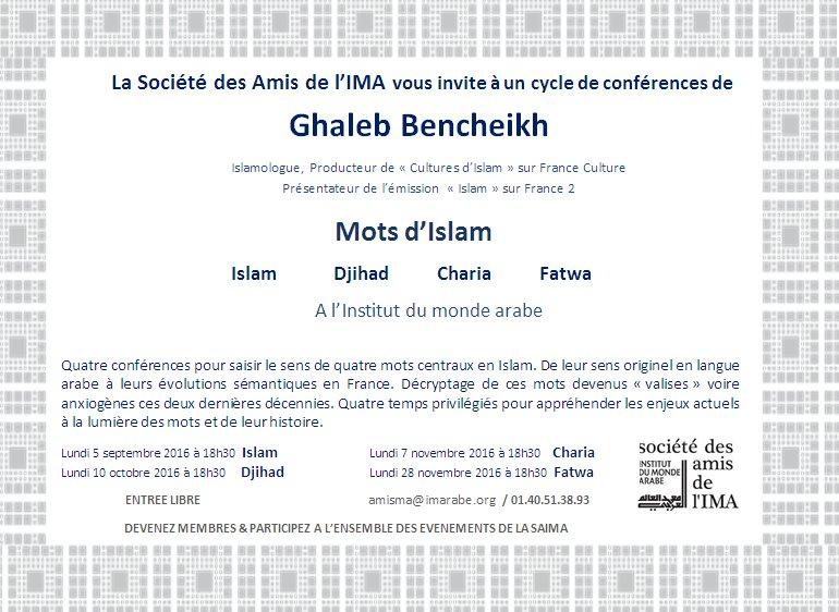 http://www.saphirnews.com/agenda/Mots-d-Islam-Islam-par-Ghaleb-Bencheikh-1-4_ae406353.html