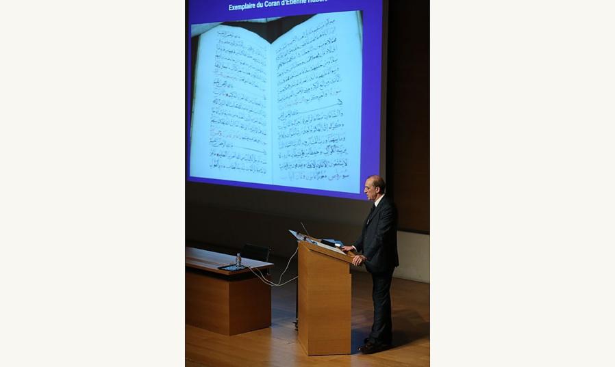 http://www.saphirnews.com/agenda/Le-Coran-histoire-d-un-texte-entre-oral-et-ecrit_ae419445.html