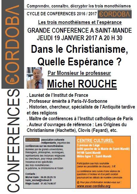 http://www.saphirnews.com/agenda/Dans-le-christianisme-quelle-esperance_ae426522.html