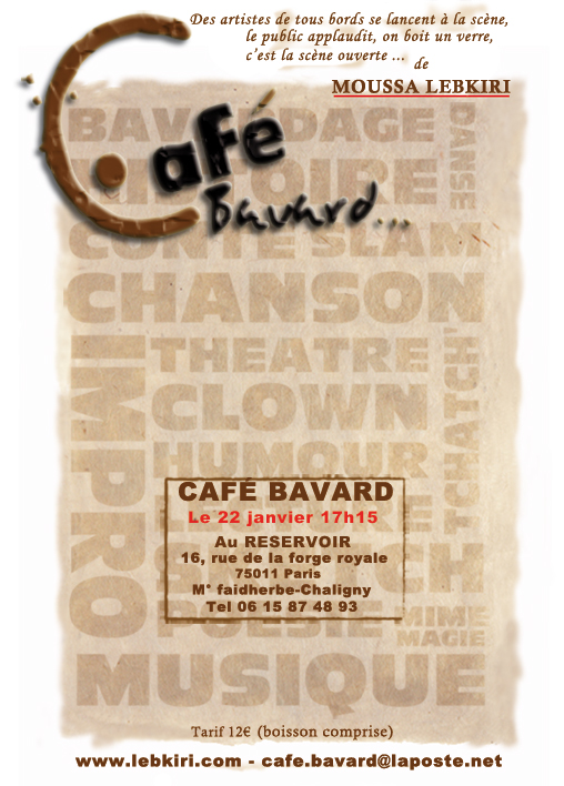 http://www.saphirnews.com/agenda/Le-Cafe-Bavard-de-Moussa-Lebkiri-au-Reservoir_ae429058.html