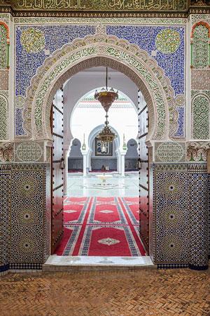 http://www.saphirnews.com/agenda/Grande-figure-des-cultures-d-Islam-Fatima-Fihiriya_ae477362.html