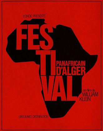 http://www.saphirnews.com/agenda/Festival-panafricain-d-Alger--de-William-Klein_ae477370.html