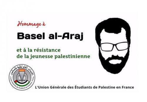 http://www.saphirnews.com/agenda/La-Journee-de-la-Terre-en-Palestine-Hommage-a-Basel-Al-Araj_ae479832.html