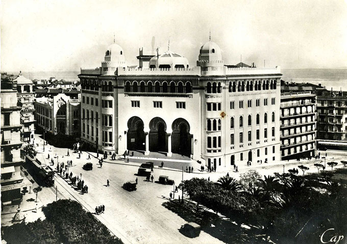 http://www.saphirnews.com/agenda/Visages-urbains-et-architecture-coloniale_ae482446.html