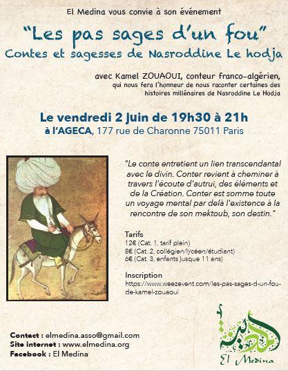 http://www.saphirnews.com/agenda/Les-pas-sages-d-un-fou-Contes-et-sagesses-de-Nasroddine-Le-Hodja_ae488390.html