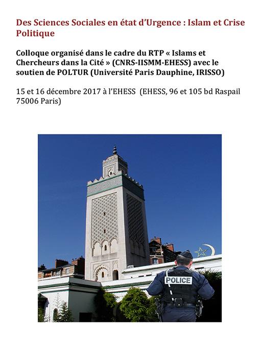 https://www.saphirnews.com/agenda/Des-sciences-sociales-en-etat-d-urgence-Islam-et-crise-politique_ae534729.html