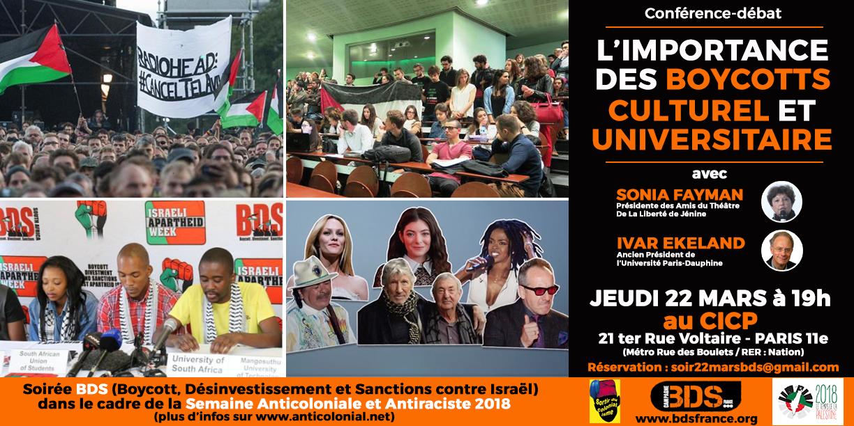 https://www.saphirnews.com/agenda/Conference-debat-BDS-L-importance-des-boycotts-culturel-et-universitaire_ae572939.html