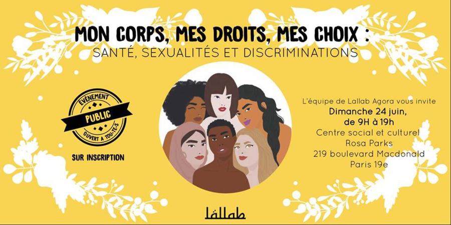 https://www.saphirnews.com/agenda/Lallab-Agora-sante-sexualites-discriminations_ae596788.html