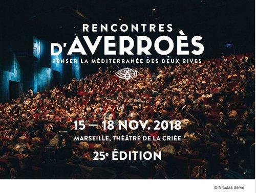 https://www.saphirnews.com/agenda/25e-edition-des-Rencontres-d-Averroes│Des-relations-fondees-sur-des-imaginaires-et-des-valeurs_ae610516.html