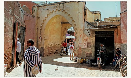 https://www.saphirnews.com/agenda/Le-role-de-la-societe-civile-dans-la-rehabilitation-de-la-medina-de-Marrakech_ae611935.html