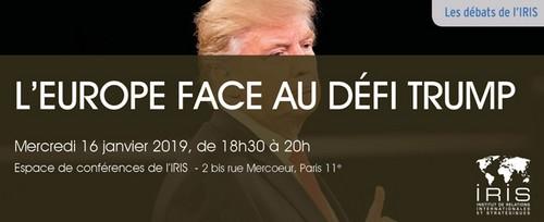 https://www.saphirnews.com/agenda/L-Europe-face-au-defi-Trump_ae618860.html