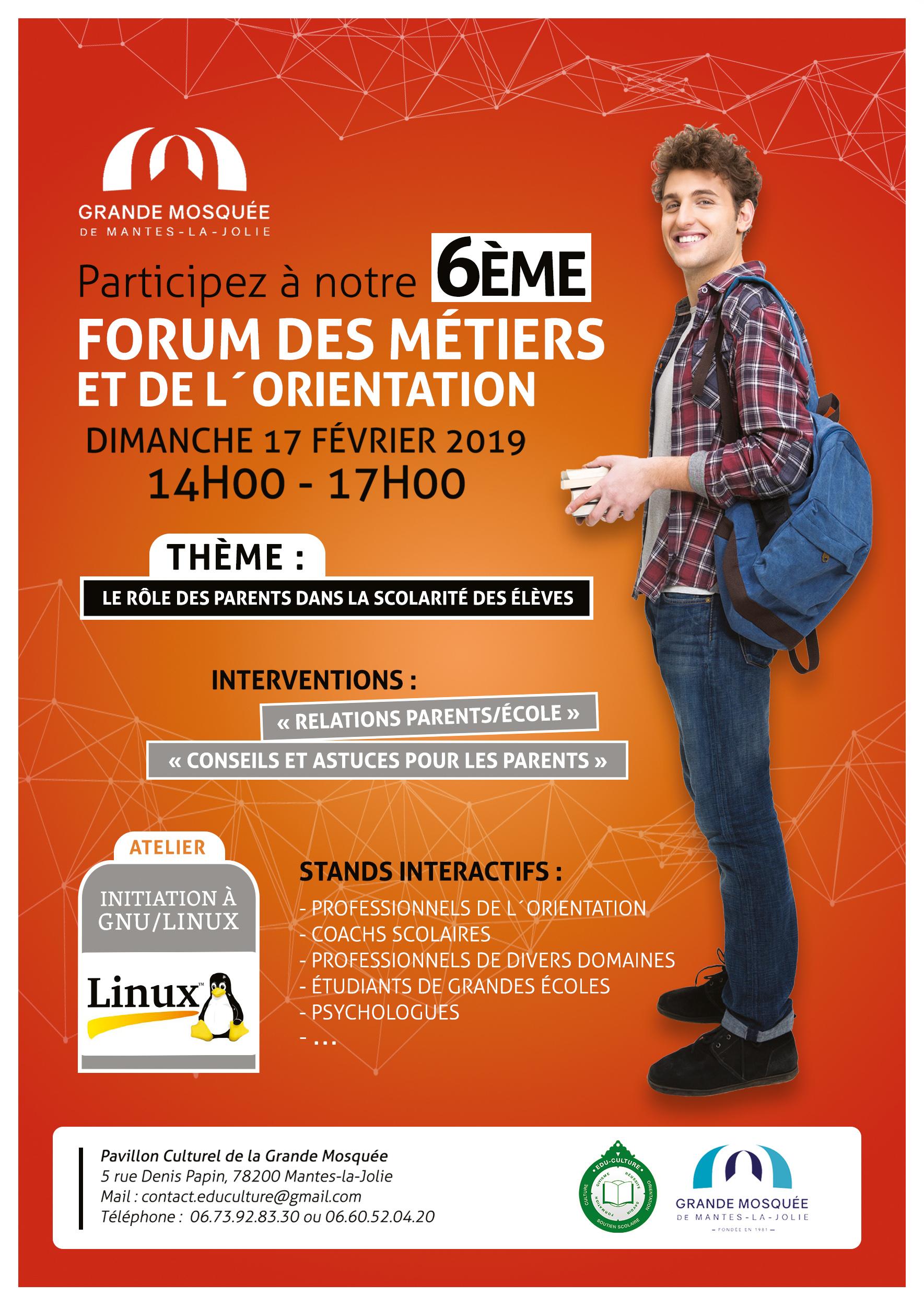 https://www.saphirnews.com/agenda/Forum-des-metiers-et-de-l-orientation-6e-edition_ae623631.html