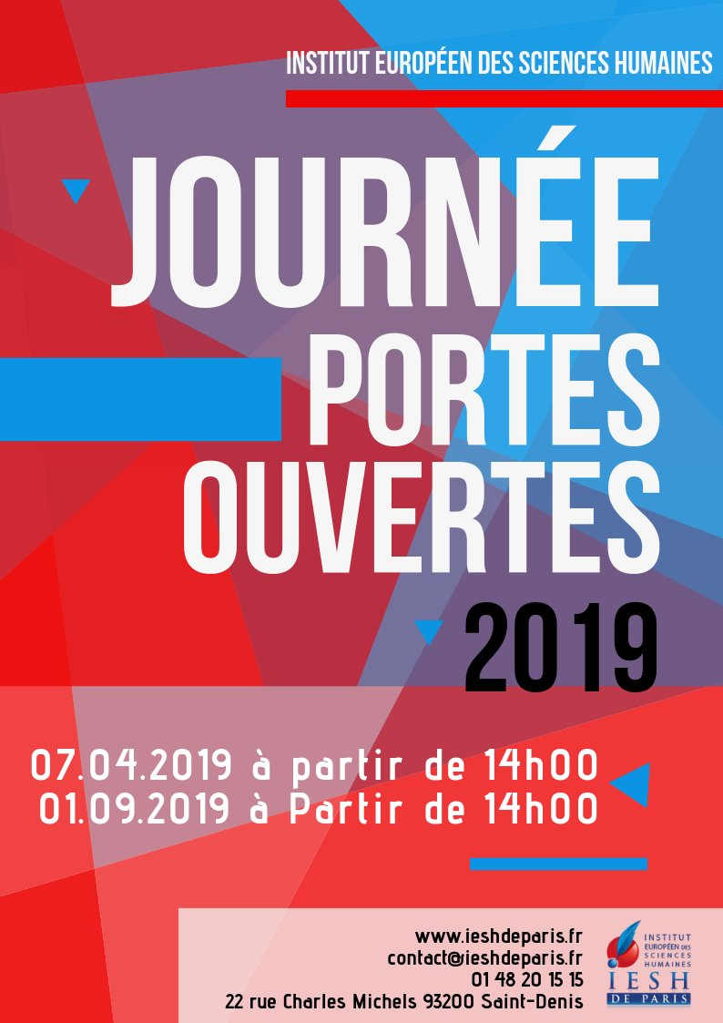 https://www.saphirnews.com/agenda/Journee-Portes-Ouvertes-IESH-de-Paris_ae624506.html