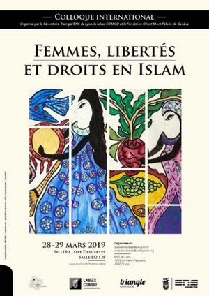 https://www.saphirnews.com/agenda/Femmes-libertes-et-droits-en-islam_ae645735.html