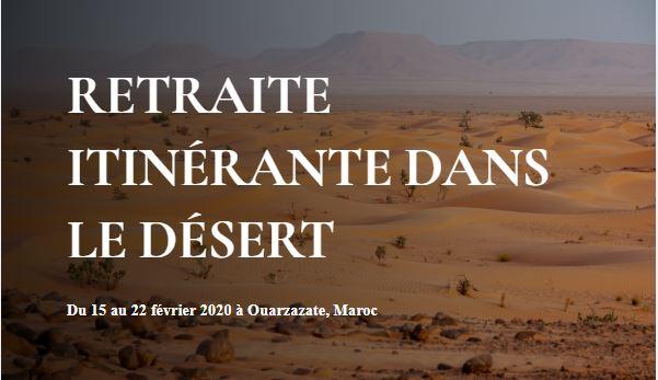 https://www.saphirnews.com/agenda/Retraite-itinerante-dans-le-desert_ae675456.html