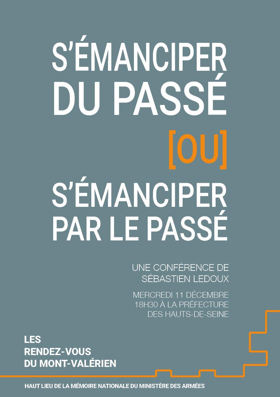 https://www.saphirnews.com/agenda/S-emanciper-du-passe-ou-s-emanciper-par-le-passe_ae684901.html