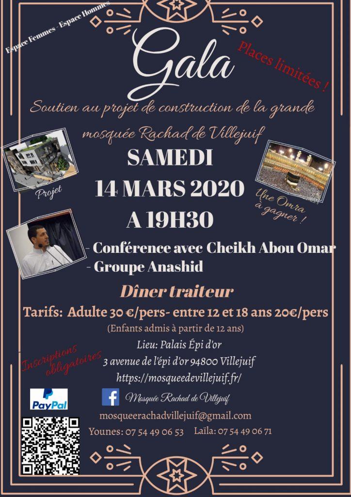 https://www.saphirnews.com/agenda/Gala-de-soutien-pour-la-mosquee-Rachad-a-Villejuif_ae691581.html