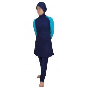 maillot de bain islamique burkini pour ado et femme 49 90 petites annonces saphirnews. Black Bedroom Furniture Sets. Home Design Ideas