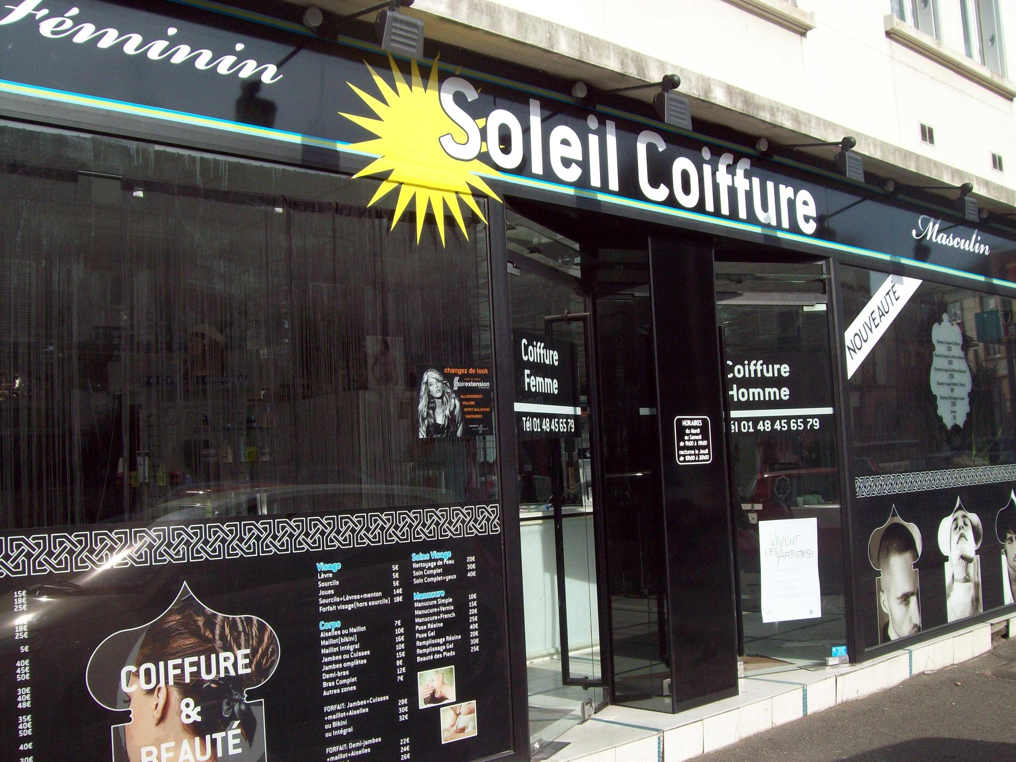 Salon coiffure femme voilee paris – Coiffures modernes