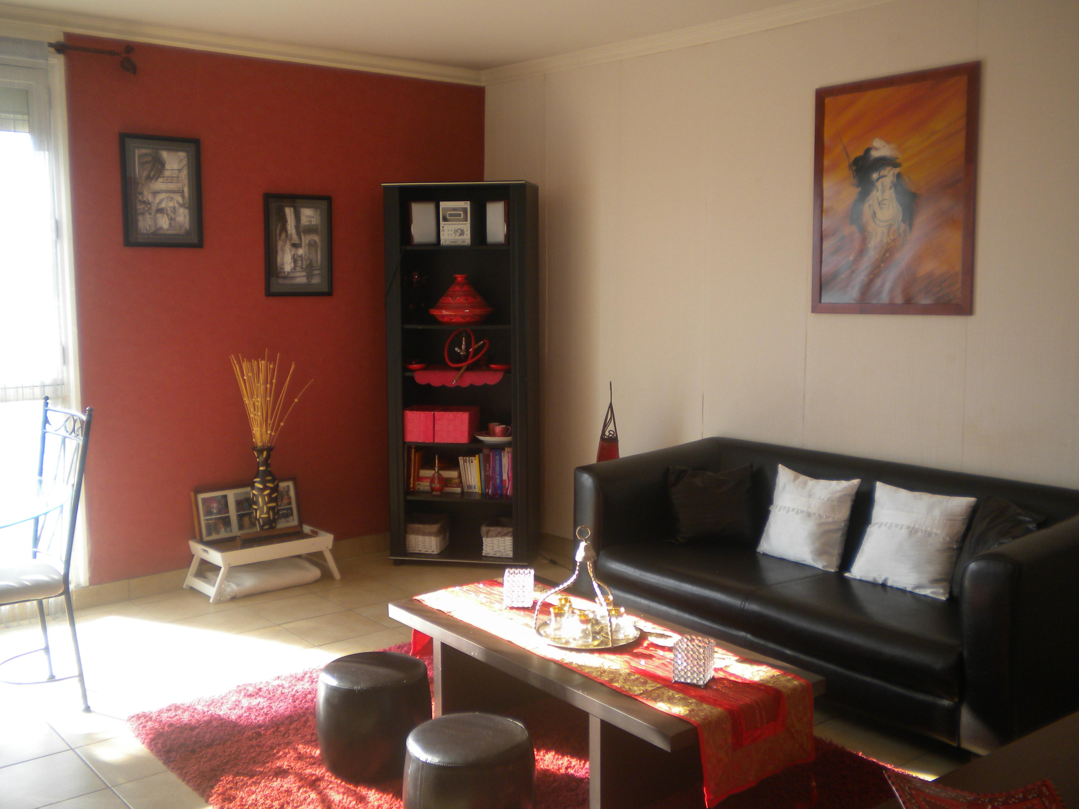 jolie chambre meubl e louer proche la d fense petites annonces. Black Bedroom Furniture Sets. Home Design Ideas