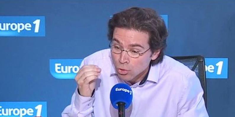 Geoffroy Didier amuse le Web en proposant des tests de radicalisation au collège