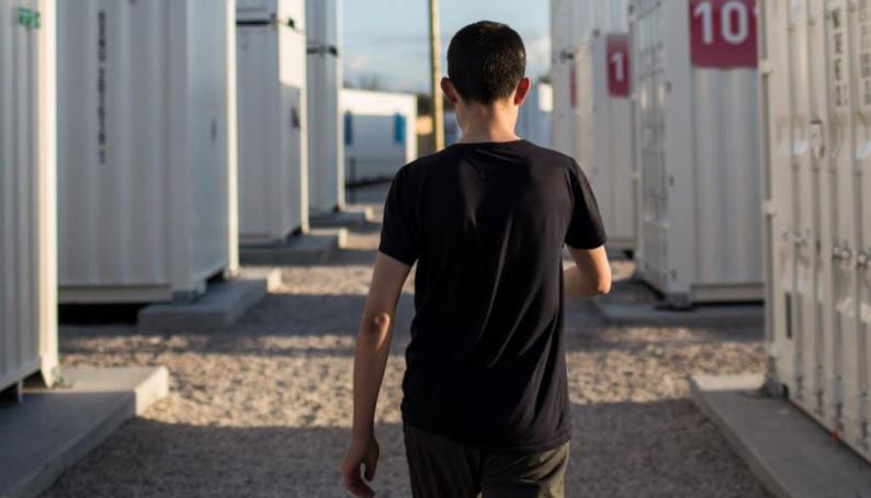 3 000 places d'hébergement pour migrants en plus d'ici à l'automne