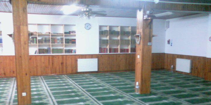 Le minist re de l int rieur va fermer des mosqu es for Concours ministere interieur
