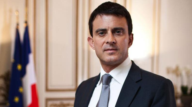 Manuel Valls s'engouffre dans la polémique du burkini