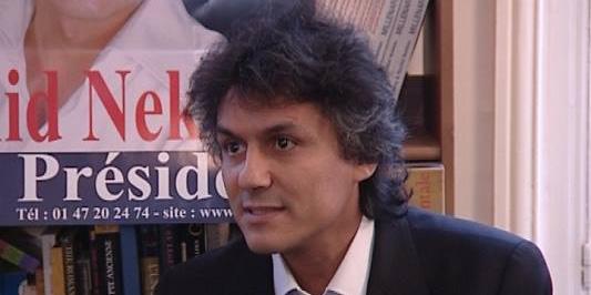Burkini : Rachid Nekkaz veut payer les amendes