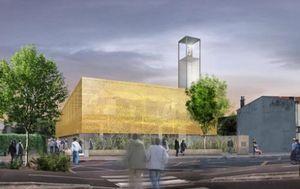 Mosquée de Montreuil : le projet validé ferait jurisprudence