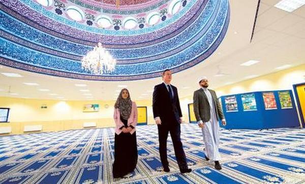 Femmes et hommes en islam ou de la nécessité d'être pleinement humains