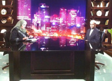 Chaîne Iqraa international [Septembre 2016]