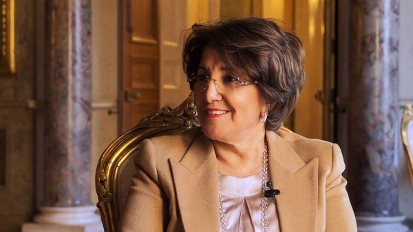 Bariza Khiari sur le départ du Sénat pour « la structuration de l'islam de France »