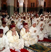 Plusieurs imams arrivés en renfort pour assurer les prières du Ramadan.