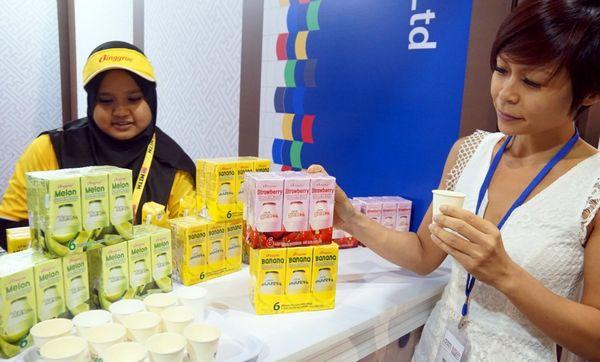 « Fabriqué par des musulmans », un nouveau logo halal en vue en Malaisie