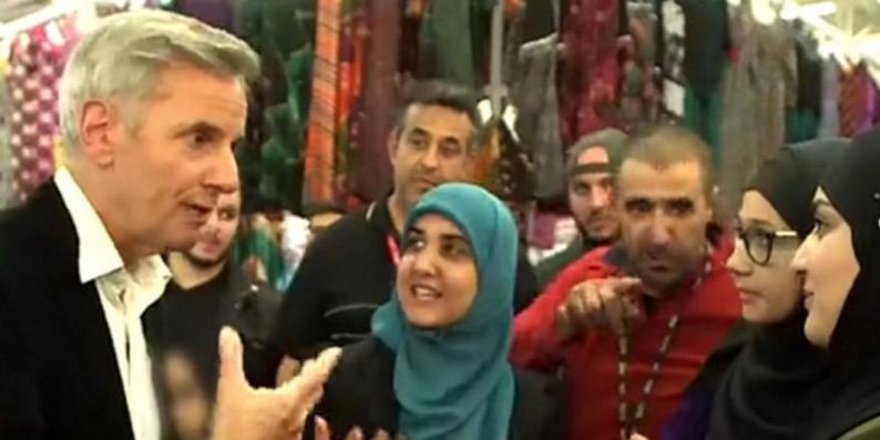 #DossierTabou : un reportage racoleur sur l'islam largement dénoncé