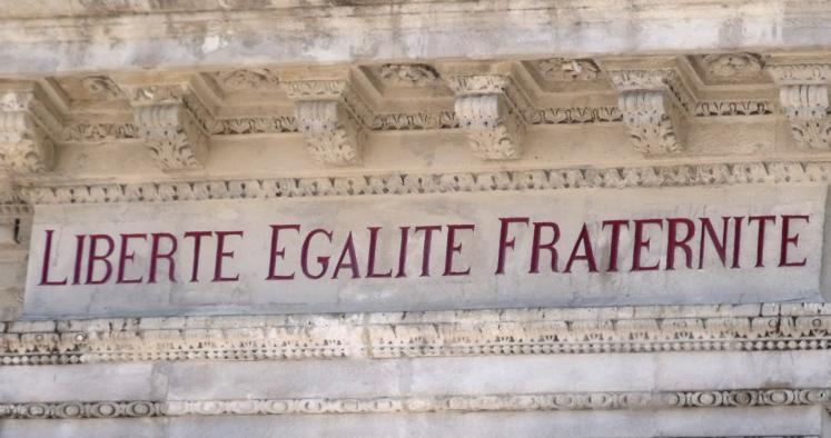 La laïcité, une liberté qui contribue à l'égalité et à l'idéal républicain de fraternité