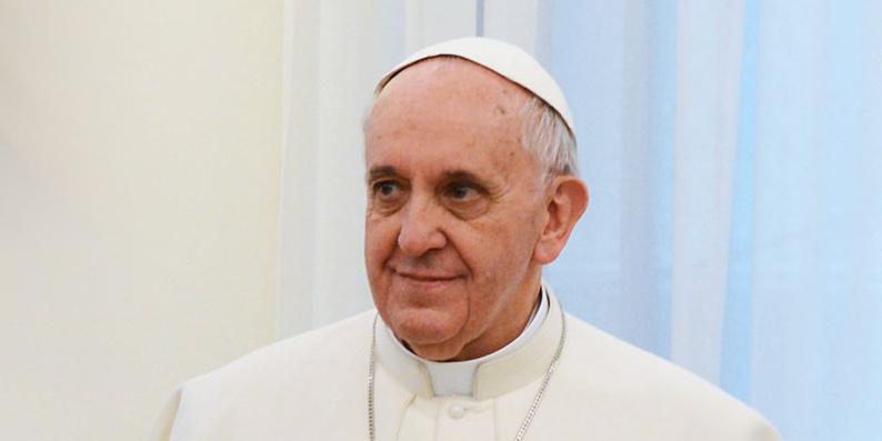 Théorie du genre : le pape François rallume la flamme de la polémique
