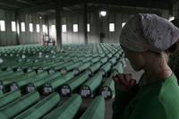 Plus 3200 victimes du massacre de Srebrenica ont été identifiées à ce jour.