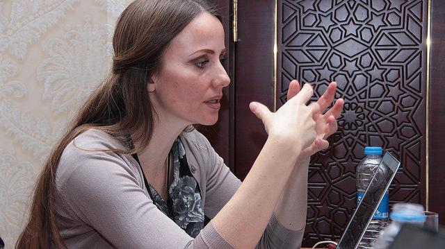 rencontre femme syrienne pour mariage Clermont-Ferrand