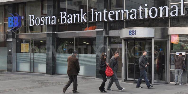 La Bourse de Sarajevo  (SASE) et la Bosna Bank International (BBI) ont lancé ensemble un indice de cotation islamique.