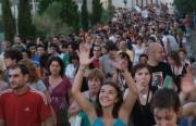 Forum des migrations à Madrid : éliminer les frontières juridiques et sociales
