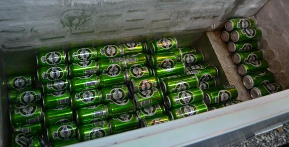 Irak : l'interdiction totale de l'alcool fait des vagues