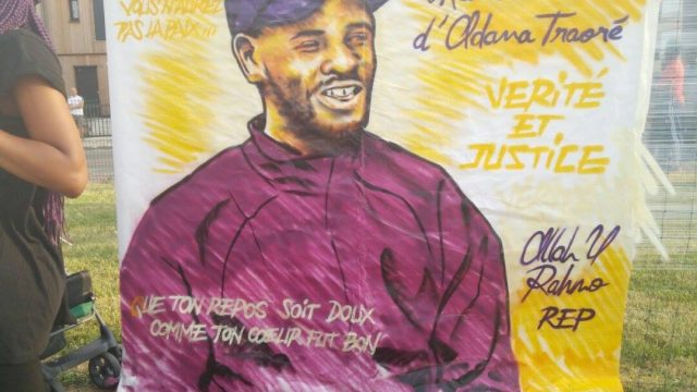 Mort d'Adama Traoré: l'affaire dépaysée à Paris