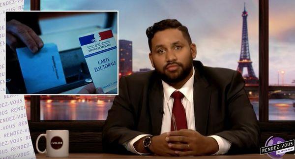 Un spot humoristique pour les présidentielles autour du vote (vidéo)