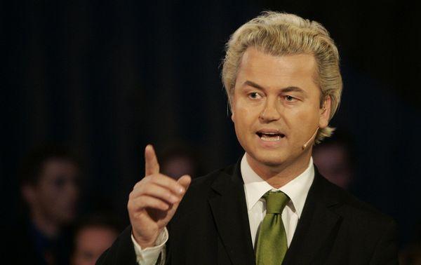 Pays-Bas : Geert Wilders jugé pour ses propos anti-Marocains