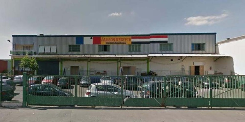 La mosquée Al Rawda de Stains (Seine-Saint-Denis) fait l'objet d'une fermeture administrative dans le cadre de l'état d'urgence.