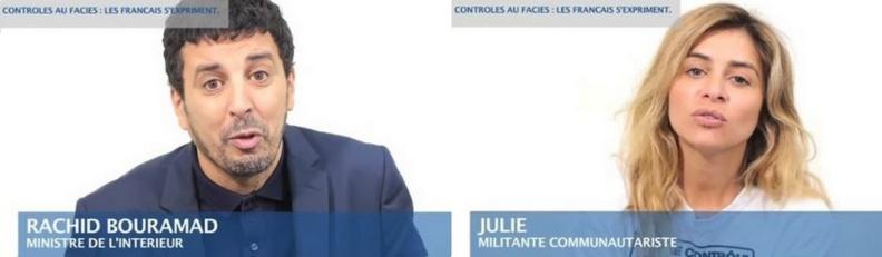 Une web-série pour dénoncer les contrôles au faciès par l'absurde (vidéo)