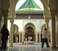 Aïd el fitr: « la décision du CFCM ne doit pas être tributaire d'autres pays », Mohammed Moussaoui